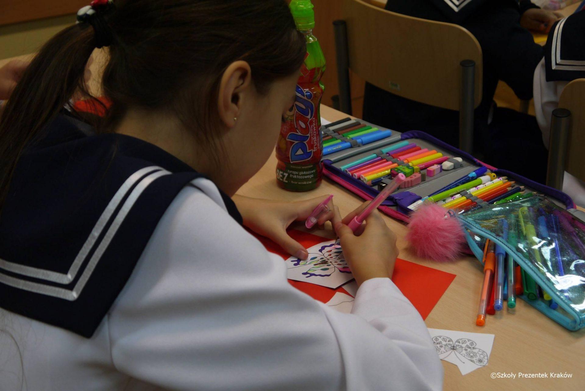 Zapisy do klasy pierwszej  Publicznej Szkoły Podstawowej