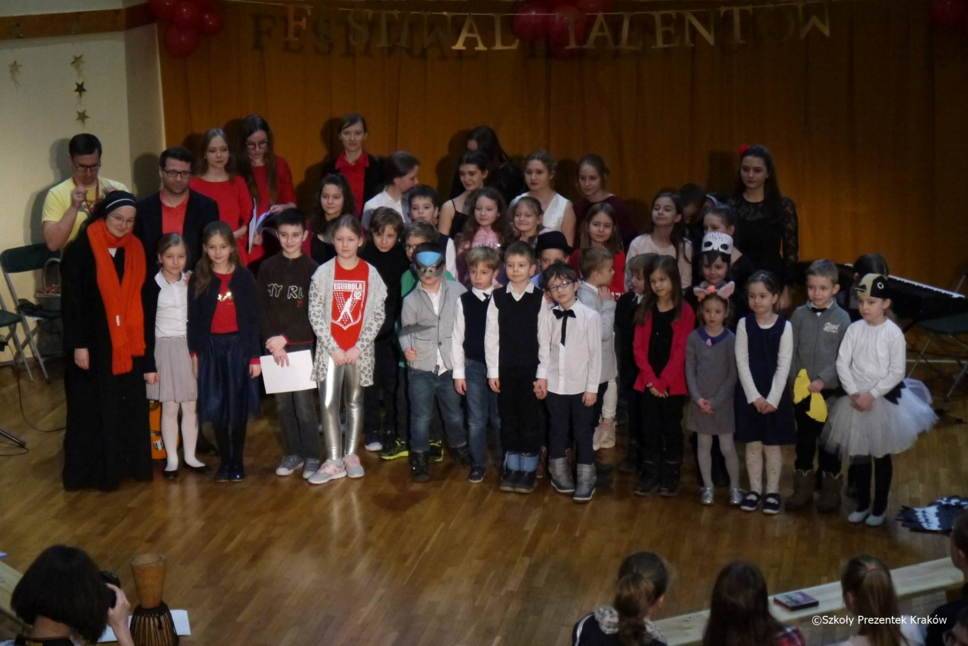 VII Festiwal Talentów
