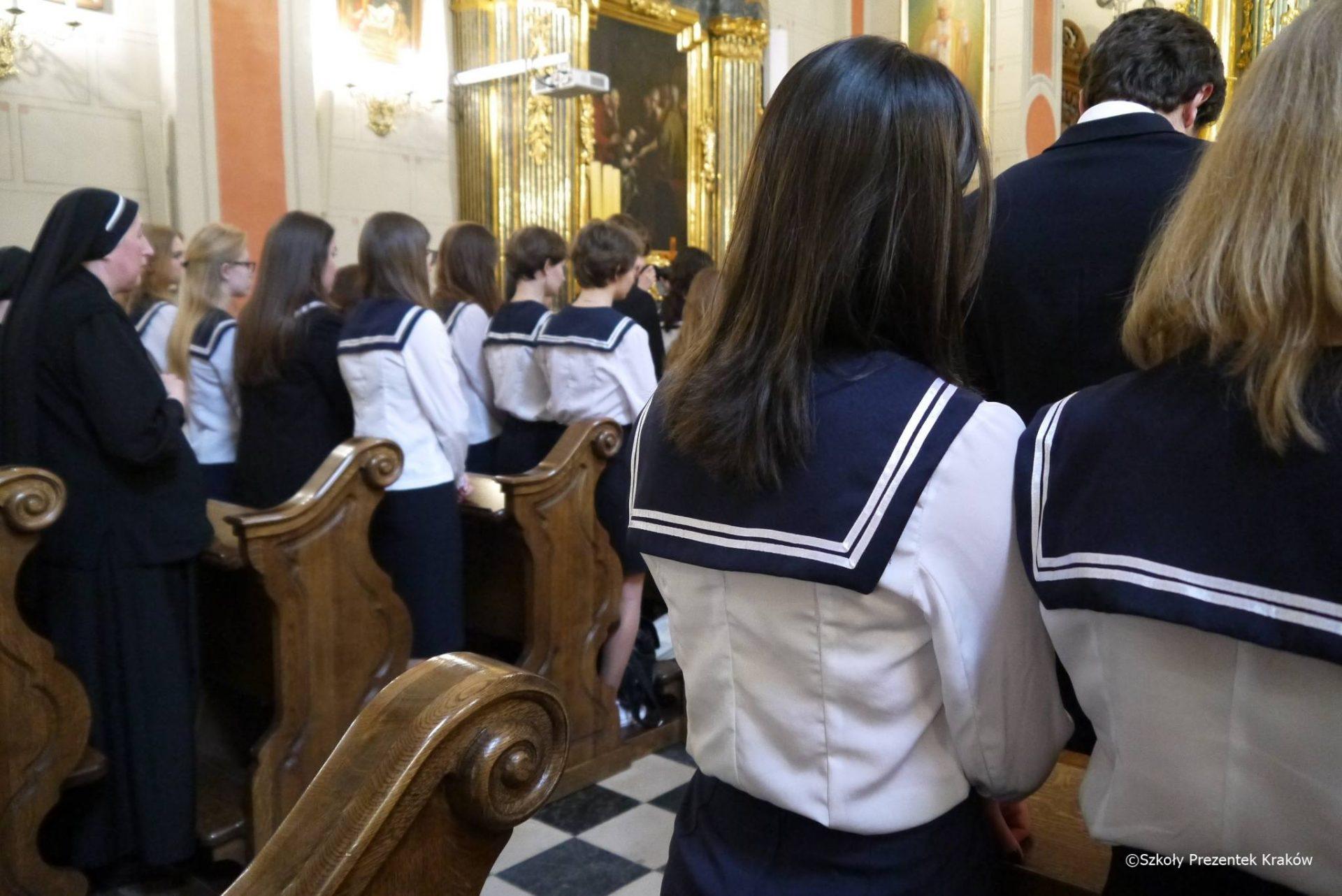 Spotkania dla uczniów przyjętych do Liceum