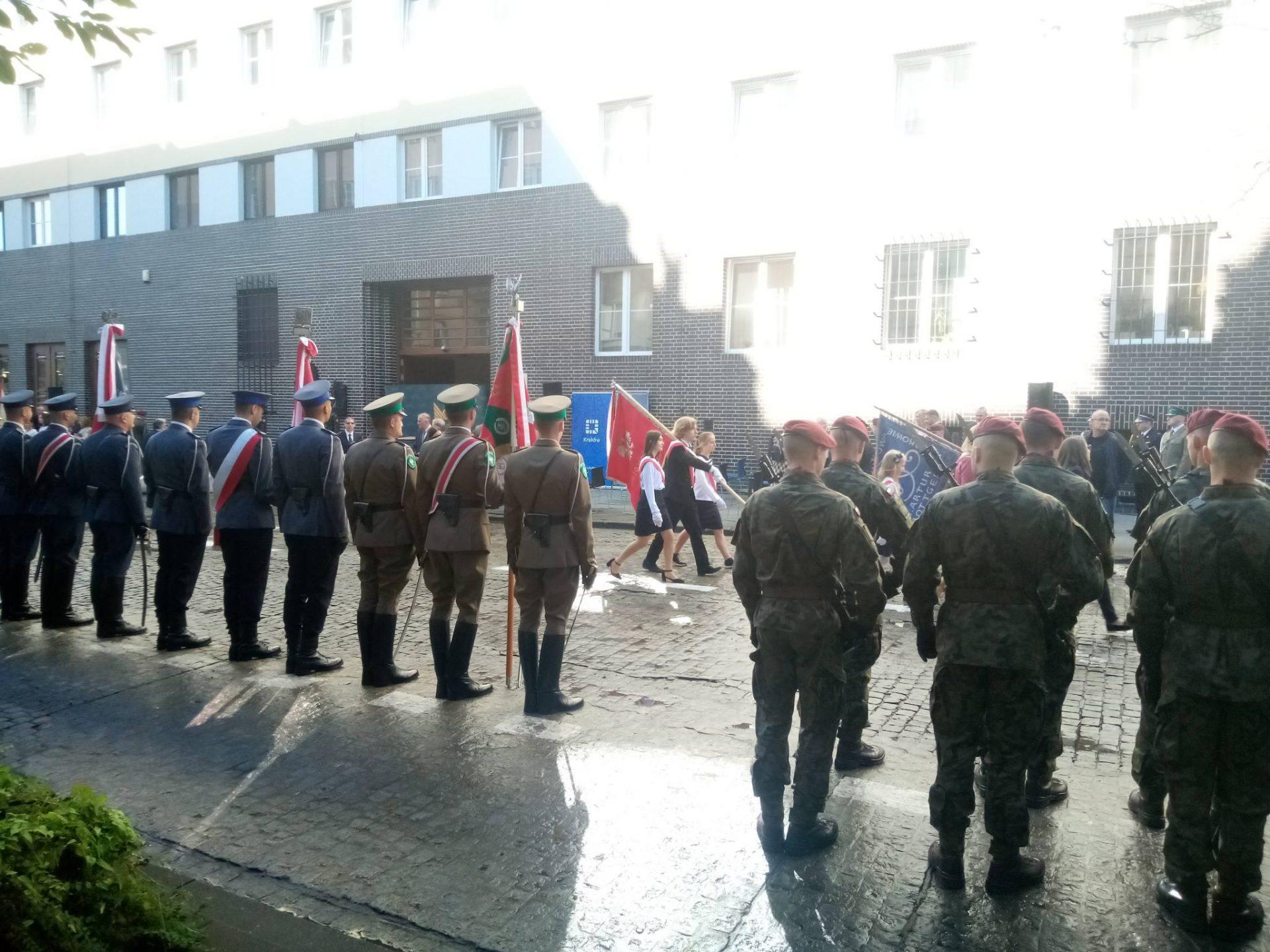 Dni Pamięci Ofiar Gestapo